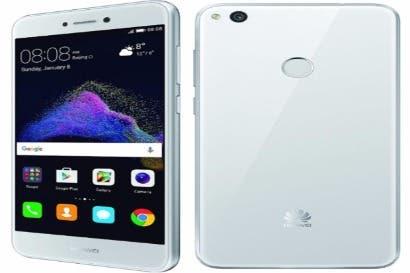 Versión lite de Huawei Nova ya está disponible