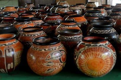 Feria busca resaltar la cerámica de Guanacaste