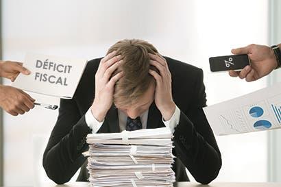 Sufrimiento fiscal para segundo semestre