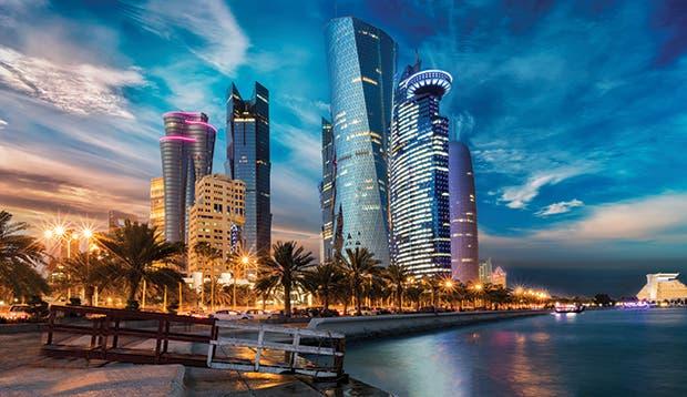 ¿Por qué estamos pagando una embajada en Catar?