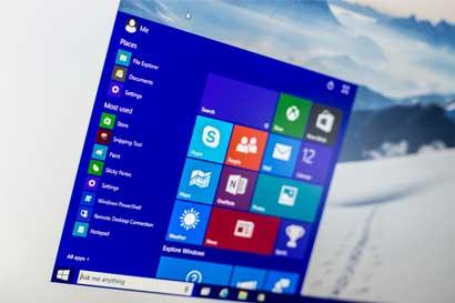 Microsoft elimina Paint en la actualización de Windows 10