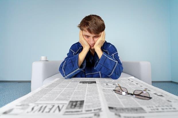 Desempleo millennial, la otra cara de la generación cool