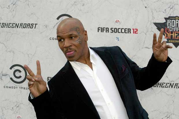 """Mike Tyson: """"McGregor va a conseguir que lo maten boxeando"""""""