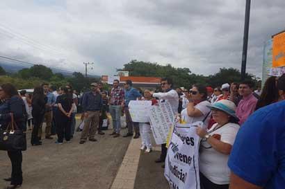 ANEP: huelga no es culpa del personal, ni de los sindicatos que le representan