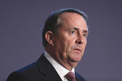 Secretario de Comercio británico visitará EE.UU. para explorar pacto