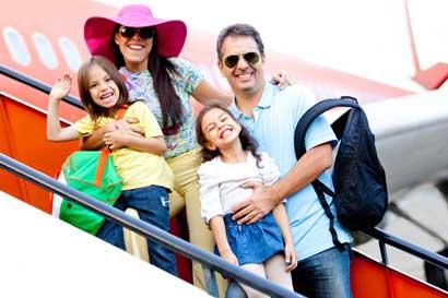 Canatur: Usuarios deben investigar antes de comprar paquetes turísticos