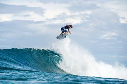 """""""Cali"""" surfeará el US Open pensando en los JJOO"""