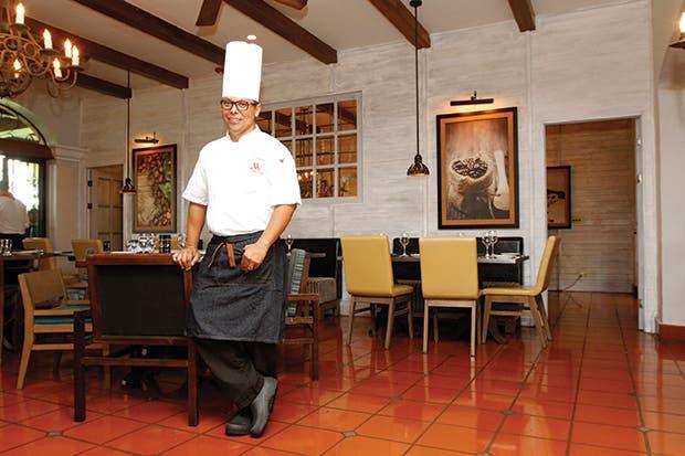 Hacienda Kitchen, una propuesta autóctona