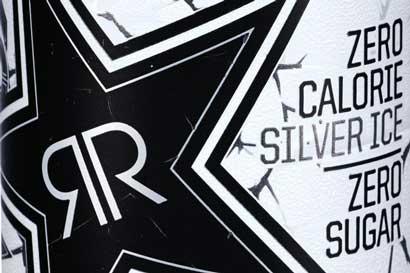 Bebida energética RockStar incorporará tres sabores