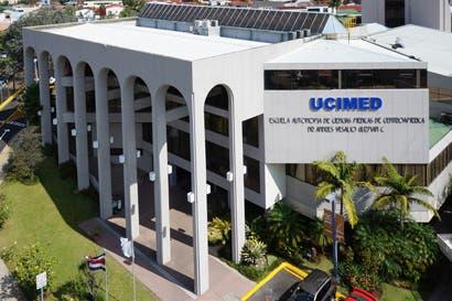 UCIMED: Cuatro décadas de excelencia comprobada