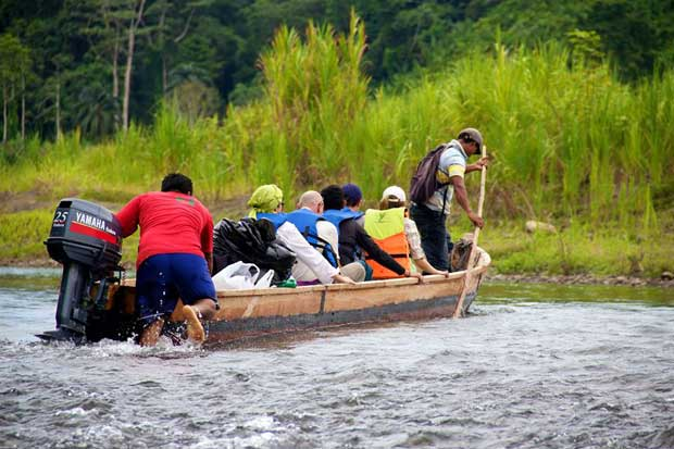 Proyectos verdes ticos en ranking de Latinoamérica