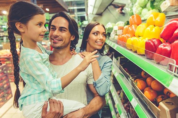Alimentos de conveniencia toman el mercado