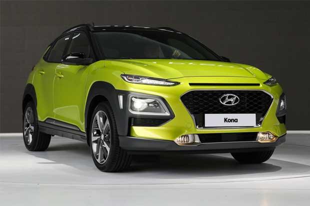 Hyundai se inspira en Hawái para su nuevo modelo