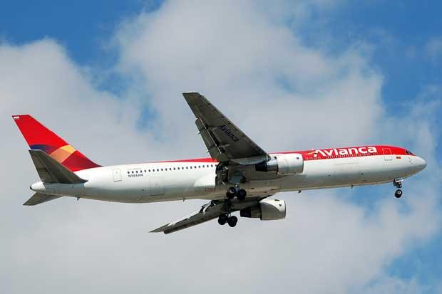 A partir de hoy Avianca no volará a Venezuela