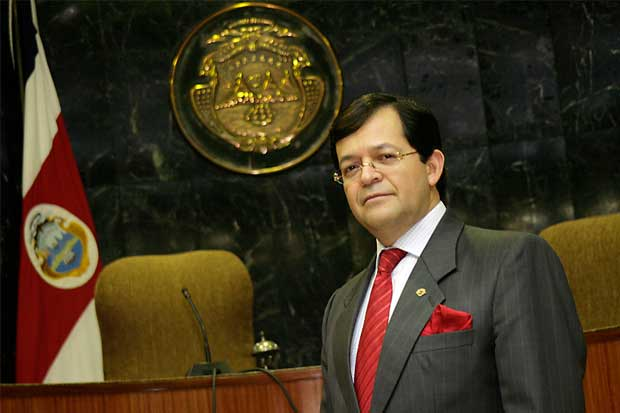 Presidente de la Corte solicitará declarar ilegal huelga del Poder Judicial