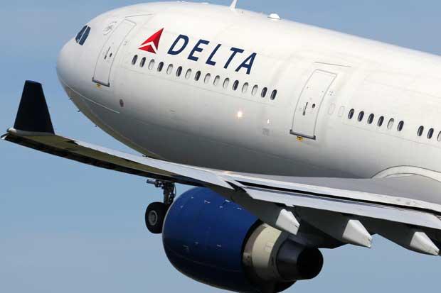 Delta suspenderá vuelos a Venezuela a partir de setiembre