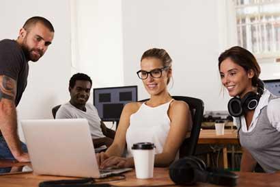 Emprendedores podrán participar en concurso para potenciar negocios