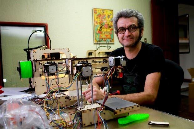 """""""Maker Movement"""": la nueva fuerza creativa y de apoyo pyme"""