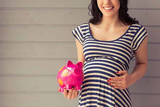"""Decisiones financieras para """"nuevos padres"""""""