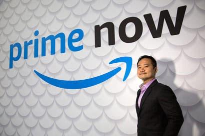 Amazon entra en Singapur con servicio de entrega de dos horas