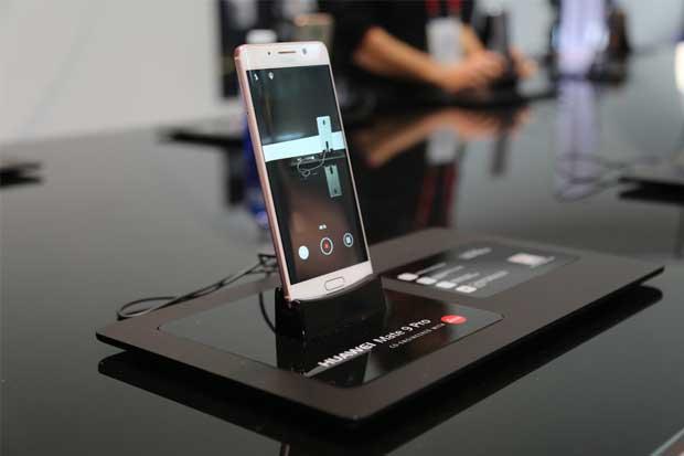 Huawei prepara respuesta para próximo iPhone