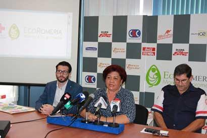 EcoRomería buscará alcanzar cuarta Bandera Azul