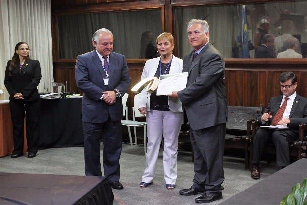 Iniciativas del sector agroalimentario recibieron Premio Innovagro