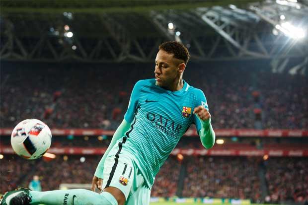 "Liga Española denunciará al PSG por infringir ""fair play"" financiero"