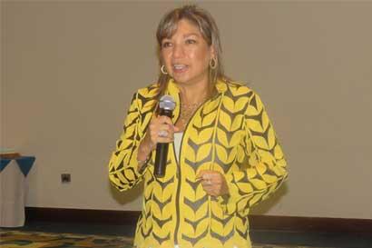 Inamu gradúa a 71 mujeres en cursos de liderazgo y tecnología