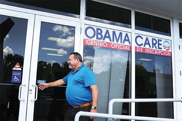 Fracasa derogación de Obamacare tras rechazo republicano