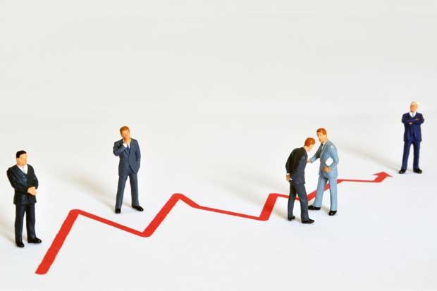 Industrias alerta ante bajo crecimiento económico