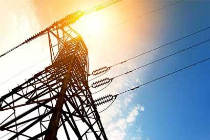 Tarifas Eléctricas Solidarias beneficiarán a familias en línea de pobreza