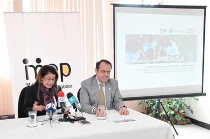 OCDE da buena nota a educación costarricense