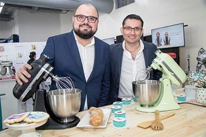 KitchenAid innova con nuevo producto