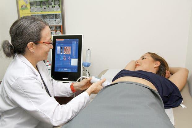 Escáner detecta afecciones del hígado sin biopsia