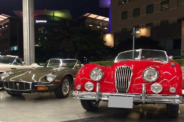 Escazú tendrá exhibición de autos antiguos