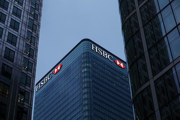 HSBC, el primer gran banco que difunde el costo del Brexit
