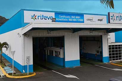 Estaciones de Riteve estarán cerradas mañana