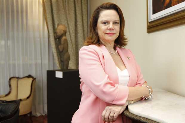 "Ana Helena Chacón: ""Nunca daríamos un paso atrás a la red de cuido"""