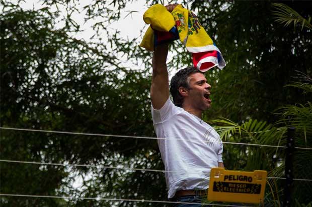 País condena detención de líderes opositores en Venezuela
