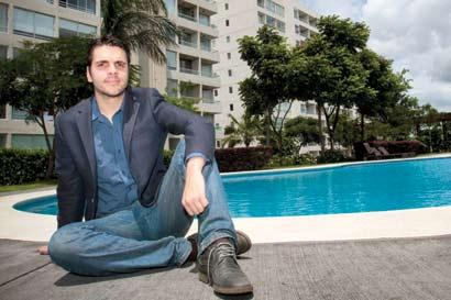 Emprendedores crean app para condominios