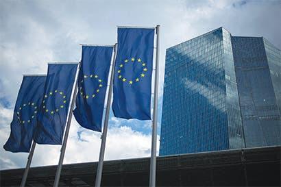 Recuperación de Europa impulsa inversión en fondos de cobertura