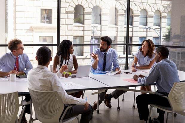 La importancia detrás de la historia organizacional