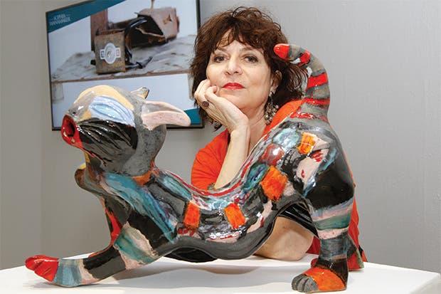 Exposición invita a explorar la imaginación
