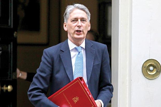 Reino Unido propone fondo para empresas emergentes de tecnología