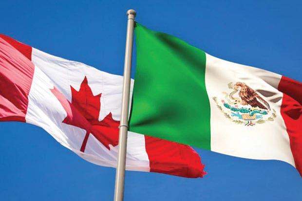 Batalla por TLCAN pondrá a prueba la relación Canadá-México