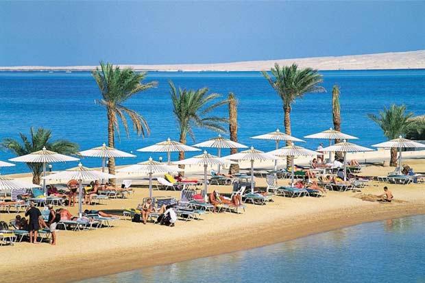Arabia Saudita desarrollará megaproyecto turístico en Mar Rojo