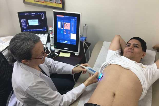 Empresa ofrecerá exámenes de hígado gratis