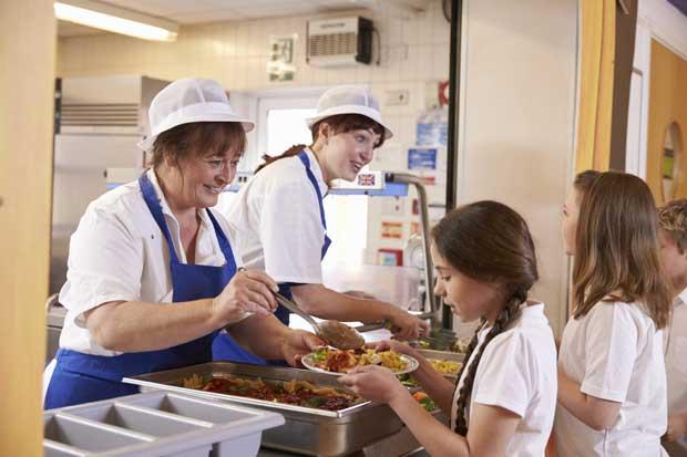 Comedores escolares sin dinero para alimentos, denuncia ANDE