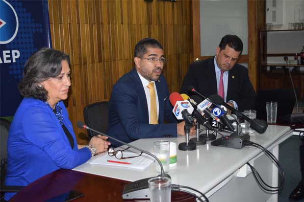 Organización Internacional del Trabajo encuestará empresas nacionales